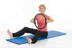 Pilates Circle Premium
